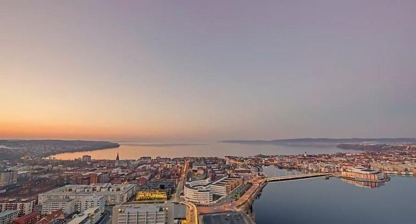 Turist i Jönköping – Mycket att välja mellan