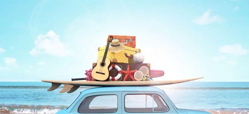 Planera sommarens semester
