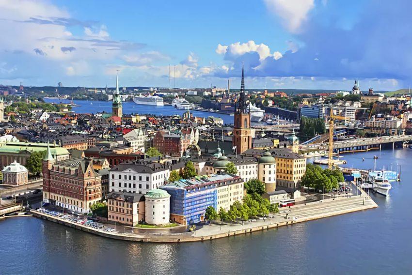 Upplev en av världens vackraste huvudstäder genom ett besök i Stockholm